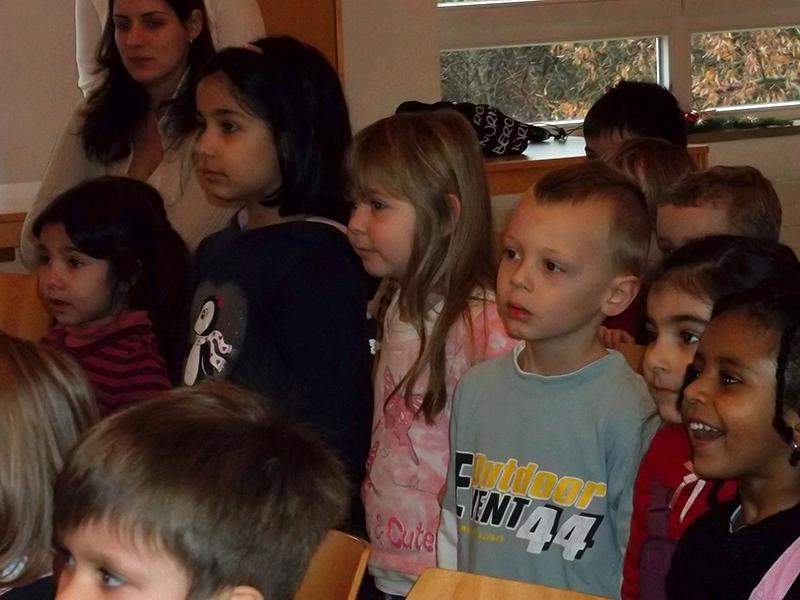 Kinderkonzert Nürnberg